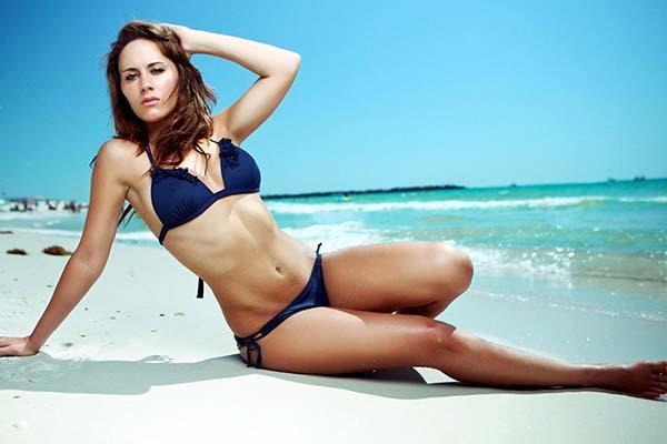 Boux Avenue South Pacific Bikini: Retro Style